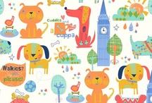 Ilustração/ Illustration/Patterns