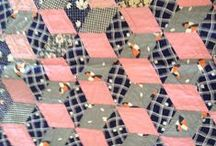 quilts / by -------
