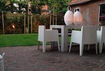 ✪ RUIMTES   Tuin   Garden   Outdoor ✪ / Inspiratie voor de tuin