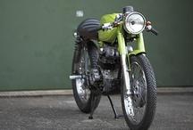 Moto / by Lnb