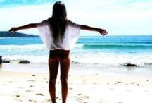 I Want To Live On The Beach / Life is better at the beach....foooo shooooo ;)  / by Tonya Loveday Huffaker