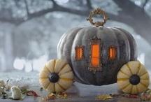 Halloween / by Charlotte Harvey-Barclay