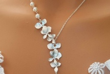 Jewellery / by Charlotte Harvey-Barclay