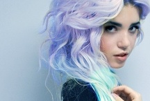 Pastels <3  / by Kendra G