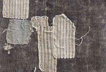 TEXTURE / Inspirational found Textures