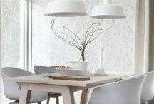 ✪ RUIMTES   Eetkamer   Dining room ✪