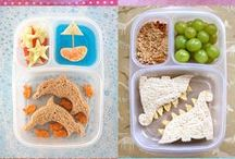 Back to School / by Relay Foods