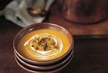 Soup, glorious soup! / by Zoe Martin