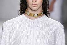 CANADIAN FASHION / Toronto Fashion Weeks favourite looks, as featured on www.emilywoudenberg.com/blog