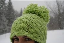 All Things Knitting / Patterns, projects and inspirations. / by Zoe Martin