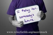 Relay for Life Team / Realy For Life Team fundraising