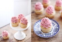 Only Cupcakes! / by Zoe Martin