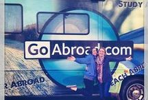 Insta-Moments by GoAbroad / Photos and videos from GoAbroad's Instagram account. Follow Us! @goabroadcom / by GoAbroad