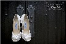 Wedding Details / I love capturing all those tiny details that couples spend so long planning for their wedding day.