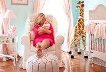 Baby Nurseries / by Shelby Parmenter