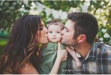 Family Photo Ideas / by Shelby Parmenter