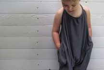 Kids style / Children's  fashion and styling