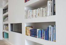 ✪ STYLING   Boekenkast ✪