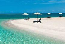 Travel: Caribbean / by Kelly K