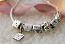 PANDORA / My mini addiction and potential new charms