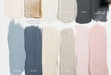 paint / Colors