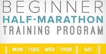Half Marathon Training / Signed up to run the Disney Princess 1/2 in 2018... now it's time to train