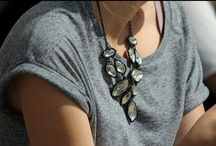 Fashion / by Jessie Routh