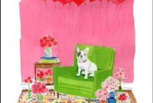 Frenchie File / by emily irwin