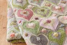 Crochet and I don't crochet