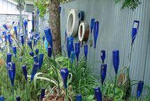 In The Garden / by Pamela Crane