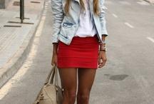 Fashion / by Jenna Usry