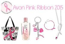 Worthy Causes / Pink Ribbon Breast Cancer, Blue Ribbon Domestic Violence Information and Products that help support the cause