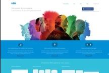 Design // Web / by Davide 'Folletto' Casali