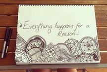 Inspiration for a dreamer