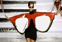 Eye on Fashion / by Shirley Ha OD