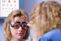 I care about EYE care / Vision and eye health education, current news and tips...
