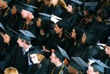 Graduation and Beyond / by American InterContinental University (AIU)