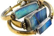 jewelry / by Katie Sasser