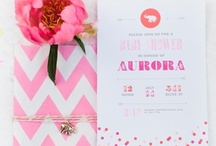 Fine Papers, Fabulous Favors & Darling Details / by VIVID Events By Giselle Callahan