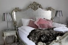Master bedroom remodel / by Michele P.