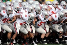 Scarlet and Grey Forever / Everything and anything Ohio State. Scarlet and grey everyday! / by Kirsten Wycuff