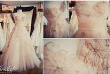 wedding / by RomantiqueTouch