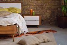 The Bedroom | Fashion For Home / Furniture for your bedroom
