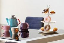 The Dining Room   Fashion For Home / Furniture for your dining room