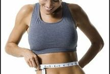Fitness and Diet  / Exercises and healthy eating to get you in shape