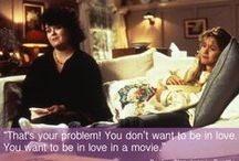 chick flicks / if only my life was like this ;) / by Rachel Lang