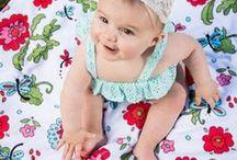Baby Blanket / Receiving Blanket