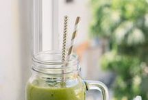 Yummy Healthy Drinks / by Claire Denny