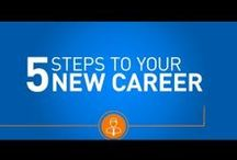 Career Tips / AIU Career Coaches and others share their advice on how to get ahead professionally. / by American InterContinental University (AIU)