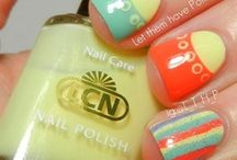 Gorg Nails! / Post gorgeous nails here.   All pinners welcomed! Sponsored by allresources.info. / by Allresources.info